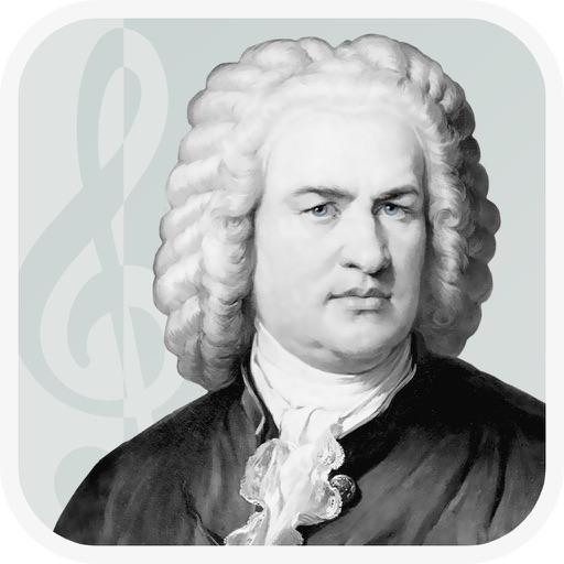 Johann Bach - Classical Music iOS App