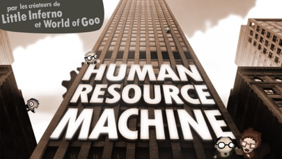 Screenshot #1 pour Human Resource Machine