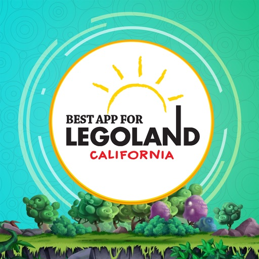 Best App for Legoland California