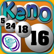 Activities of Keno - Tornado Games Style