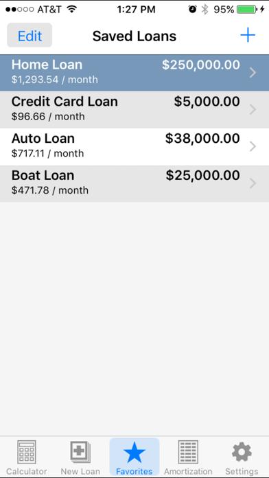 download Loan Calculator Pro apps 4