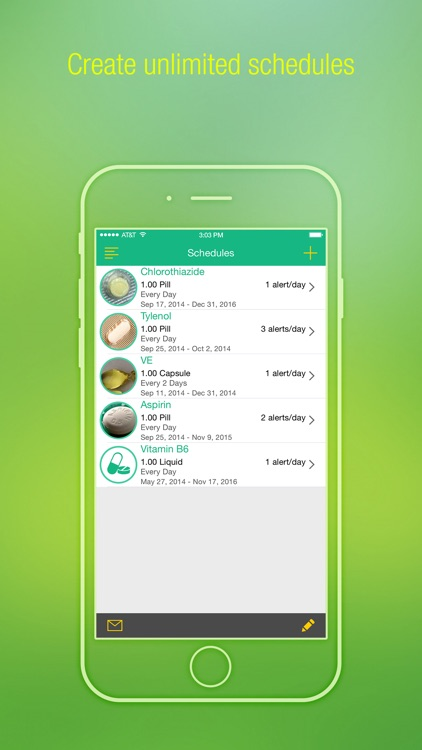 Pill Alert Pro - Medication Reminder and Tracker