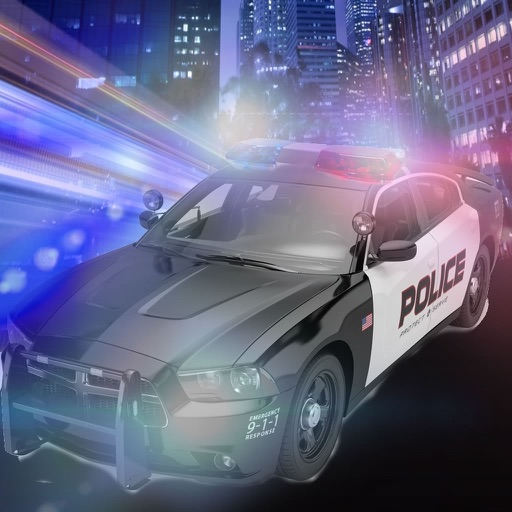 Alert Racing - Amazing Game Racing Police