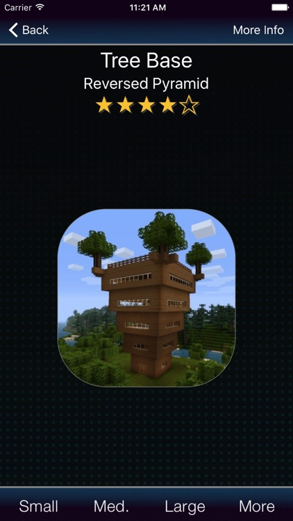 Bases for Minecraft