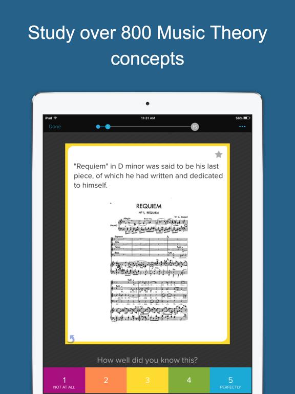 Music Theory, with AUDIO screenshot