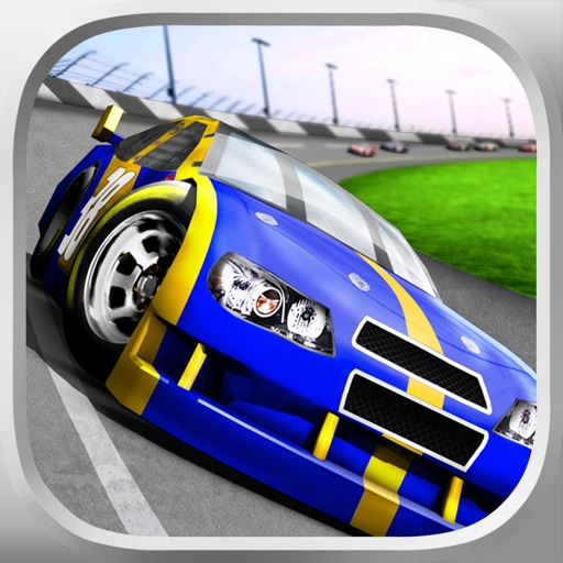Big Win Racing iOS App