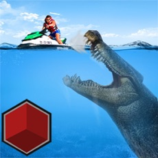 Activities of Wild crocodile attack simulator:AdventureAlligator