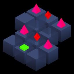 Complex Maze