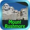 Mount Rushmore National Memorial - USA