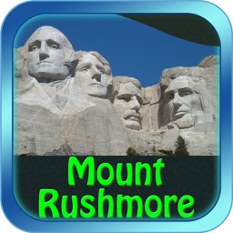Mount Rushmore National Memorial - USA