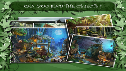 New Hidden Objects screenshot two