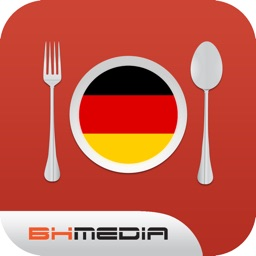 German Food Recipes - best cooking tips, ideas