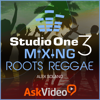 Mixing Roots Reggae Course for Studio One - ASK Video