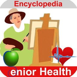 Encyclopedia of Senior Health