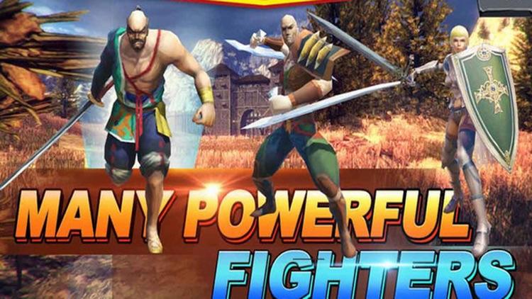 Fighter Pro Champion