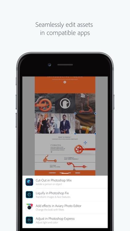 Adobe Comp CC screenshot-3