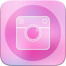 Magic Photo Sticker Edition Lite - Camera Selfie Effect Cute Cartoon Special