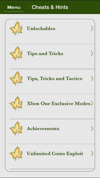 Comprehensive Guide for PVZ Garden Warfare screenshot-3
