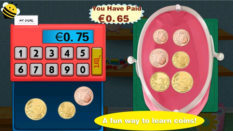 My Store - EURO coins (€) screenshot-2