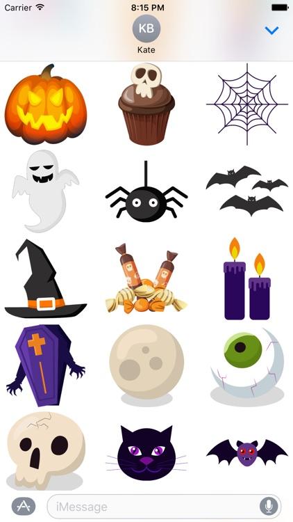 Halloween - Elements