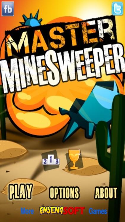 Master Minesweeper