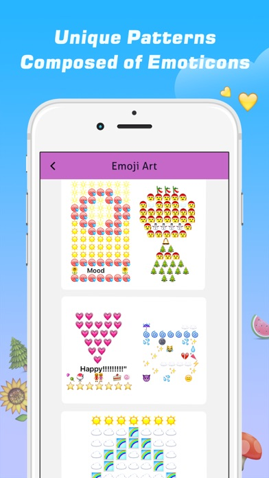 Emoji Free – Emoticons Art and Cool Fonts Keyboard-3