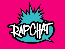 RapChat Stickers