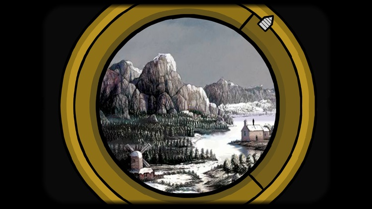 Rusty Lake: Roots screenshot-3