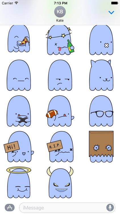 Ghostmotes