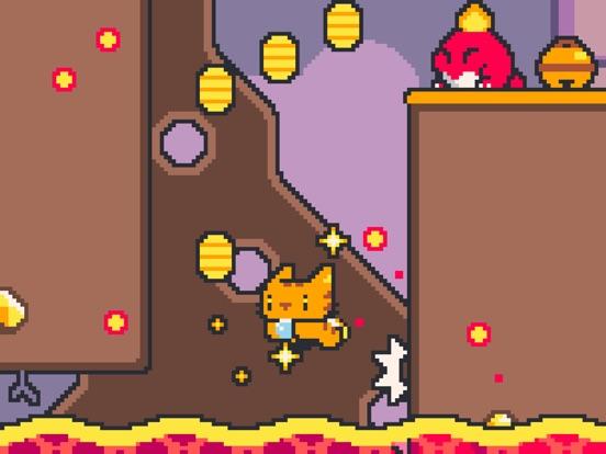 Скачать игру Super Cat Tales
