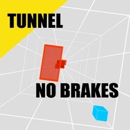 Into The Tunnel : NO BRAKES