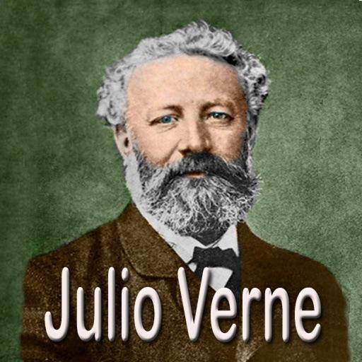 Audiolibro de Julio Verne. Fritt Flacc