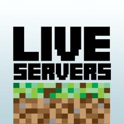 Live Servers For Minecraft PE PC Pocket Edition On The App Store - Minecraft pe auf pc spielen deutsch