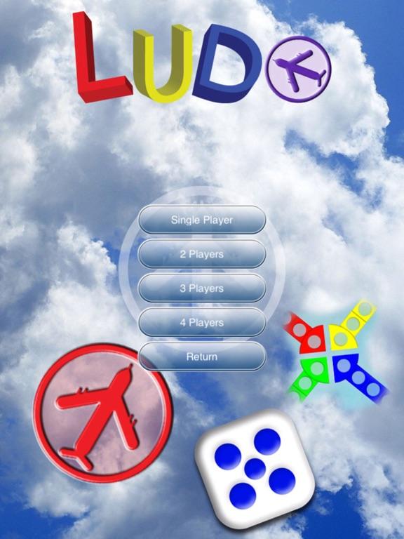 Screenshot #5 pour Modern Ludo