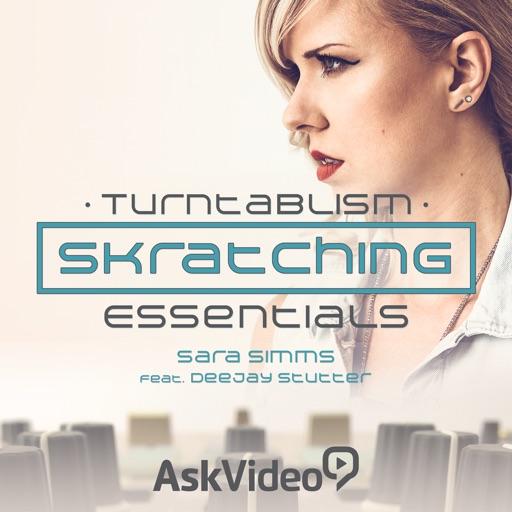 Turntablism Course For Skratching Essentials