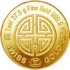 Gold Coin Asia HD