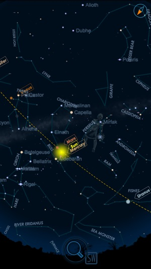Starmap 2 on the App Store