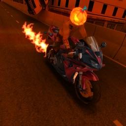 Highway Rage Rider