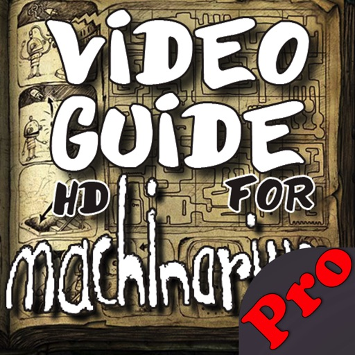 Pro Guide For Machinarium HD