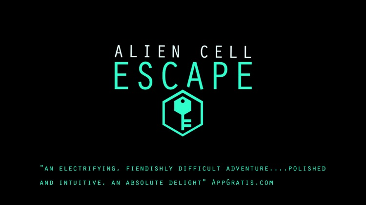 Alien Cell: Escape screenshot-2