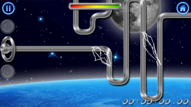 Hot Wire Spiel Screenshot