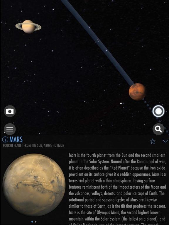 SkyView® Free - Explore the Universe screenshot