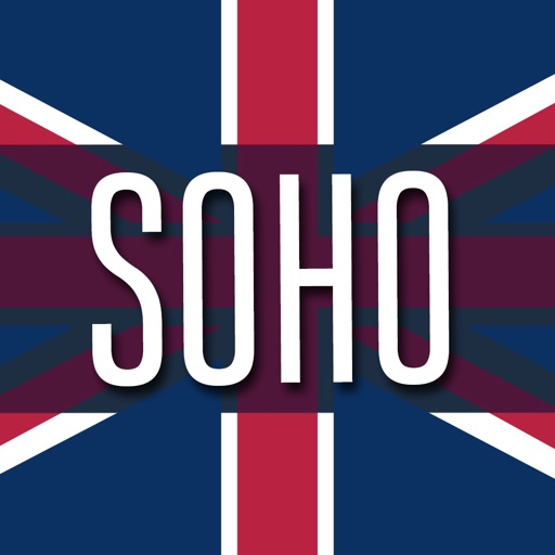 Soho Visitor Guide City of Westminster London