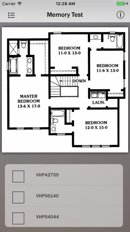 Victorian House Plans Details