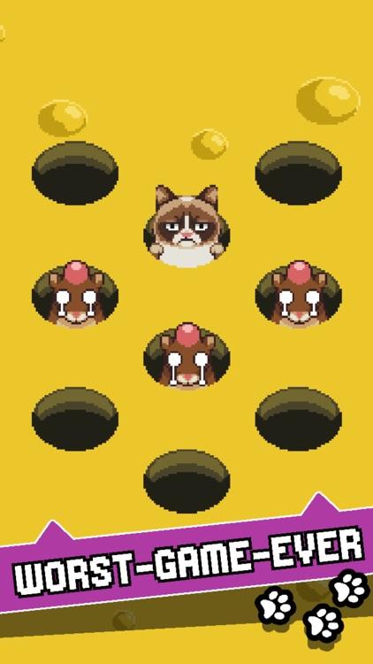 Grumpy Cat's Worst Game Ever screenshot-3