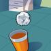 115.办公室扔纸团-一款考验投篮技巧的小游戏