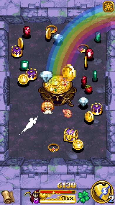 Treasure Busterのおすすめ画像4