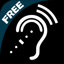 i-Hear Free - Hearing Aid