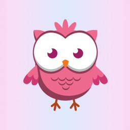 Colorful Owls - Fx Sticker