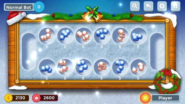 Play mancala online multiplayer